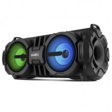 Акустика 2.0 SVEN PS-485 Bluetooth Black 2x14Вт