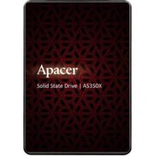 """Накопичувач SSD 2.5""""  128GB Apacer AS350X (AP128GAS350XR-1)"""