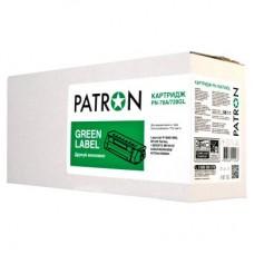 Картридж PATRON HP LJ CE278A/CANON 728 GREEN Label (PN-78A/728GL) 2100стр.