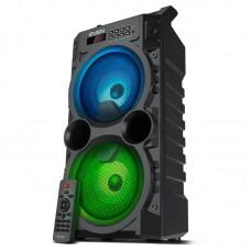 Акустика 2.0 SVEN PS-440 Bluetooth Black 20Вт (2х10)