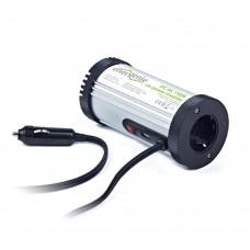 Автомобільний інвертор 12V/220V 150 Вт EnerGenie (EG-PWC-031)