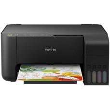 МФУ цв. A4 Epson L3150 WiFi  (C11CG86409)