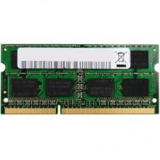Модуль пам'яті SO-DIMM DDR3  2GB 1600MHz Golden Memory (GM16S11/2)