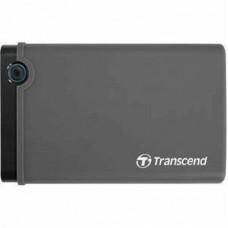 """Внешний карман для HDD SATA 2.5"""" Transcend TS0GSJ25CK3 USB 3.0"""