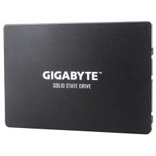 "Накопичувач SSD 2.5""  120GB GIGABYTE (GP-GSTFS31120GNTD)"