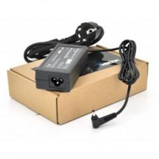 Блок живлення для ноутбука ACER 65W 19V 3.42A штекер 4.0*1.35мм MERLION (LAC65/12-4.0*1.35) 08706
