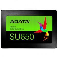 "Накопичувач SSD 2.5""  120GB ADATA Ultimate SU650 (ASU650SS-120GT-R)"