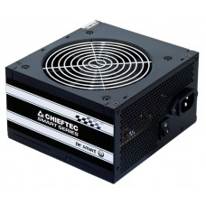 Блок питания Chieftec  450Вт GPS-450A8 Smart ATX
