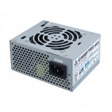 Блок питания Chieftec  350Вт Smart SFX-350BS 8cm fan, a/PFC, 24+4+4, 2xPeripheral, 1xFDD, 2xSATA