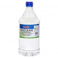 Изопропанол 1000мл WWM для очистки лезвий, фотобарабанов (CL07-4)