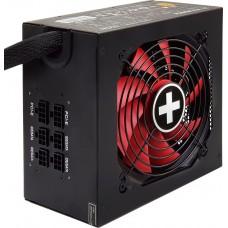 Блок живлення Xilence  650Вт Performance A+ III (XP650MR11) ATX, 120мм, APFC, 6xSATA, 80 PLUS Bronze, Module