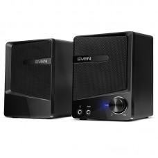 Акустична система SVEN 248 Black USB 6Вт (00410081)