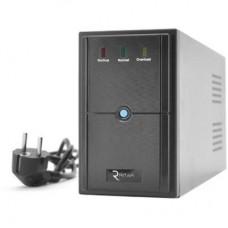 ДБЖ Ritar E-RTM500 (300W) ELF-L 2xSchuko, RJ-11, USB (E-RTM500L)