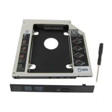 Внутренний карман для HDD Maiwo NSTOR-12 12.7 mm (NSTOR-12)