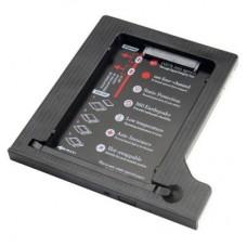 Внутренний карман для HDD Maiwo NSTOR-12-Р пластик