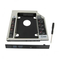 Внутренний карман для HDD Maiwo NSTOR-9 9.5 mm (NSTOR-9)