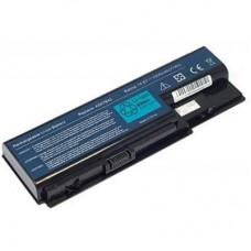 Аккумулятор для ноутбука ACER Aspire 5230 (AS07B41, AR5923LH) 14.8V 5200mAh PowerPlant (N