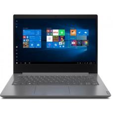 "Ноутбук Lenovo V14 (82C600DARA) 14.0"" (1366x768) TN LED матовий / AMD Athlon 3150U (2.4-3.3ГГц) / RAM 8 ГБ / SSD 128 ГБ / AMD Radeon Graphics / без ОП / Wi-Fi / BT / веб-камера / DOS / 1.6 кг / сірий"