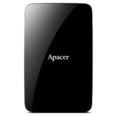 """Зовнішній жорсткий диск 2.5"""" 2TB USB3.1 Apacer AC233 (AP2TBAC233B-1)"""
