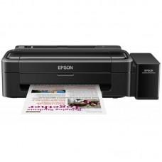 Принтер цв. A4 Epson L132 (C11CE58403)
