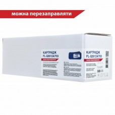 Картридж FREE Label HP LJ Q2612A/CANON 703 (FL-Q2612A/703)