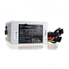 Блок живлення Casecom  550Вт CM 550 ATX, 120мм, APFC, 3xSATA