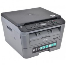 МФУ ч/б A4 Brother DCP-L2500DR