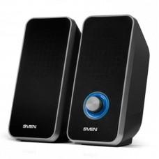 Акустична система SVEN 325 Black USB 6Вт (00410077)
