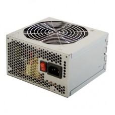 Блок живлення Delux  450Вт DLP-30D ATX, 120мм, APFC, 2xSATA