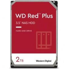 """Жорсткий диск 3.5"""" 2TB WD (WD20EFZX)"""