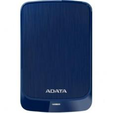 """Зовнішній жорсткий диск 2.5"""" 1TB USB3.1 ADATA HV320 Blue (AHV320-1TU31-CBL)"""