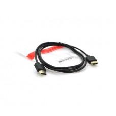 Кабель HDMI to HDMI  1.5м VEGGIEG Black v2,0 (HS-1.5)