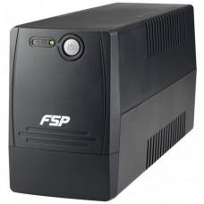 ДБЖ FSP DP 650VA 360Вт, 4xIEC (DP650IEC)