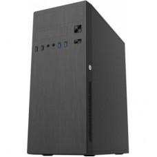 Корпус GameMAX ET-212-NP-U3 ATX, Без БП, черный