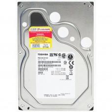 "Жесткий диск 3.5"" SATA3  1TB  64MB 7200 TOSHIBA (MG03ACA100)"