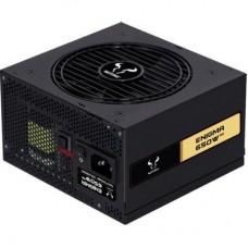 Блок живлення Riotoro  650Вт Enigma G2 650 (PR-GP0650-FMG2) ATX, 120мм, APFC, 8xSATA, 80 PLUS Gold, модульне підключення