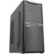Корпус GameMAX MT507-NP -U3 ATX, Без БП, черный