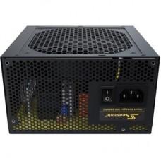 Блок живлення Seasonic  650Вт Core GM (SSR-650LM) ATX, 120мм, APFC, 6xSATA, 80 PLUS Gold, Module