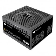 Блок живлення Thermaltake  750Вт Toughpower GF1 (PS-TPD-0750FNFAGE-1) ATX, 140мм, APFC, 9xSATA, 80 PLUS Gold, модульне підключення