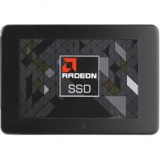 """Накопичувач SSD 2.5""""  120GB AMD Radeon R5 (R5SL120G)"""