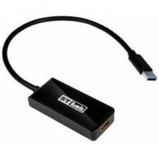 Контроллер USB3.0 - HDMI ST-Lab U-740