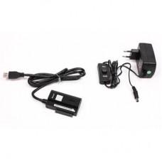 Контроллер USB3.0 - SATA с БП Viewcon (VE 601)