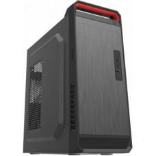 Корпус GameMAX MT523R-NP-U3 ATX, Без БП, черный
