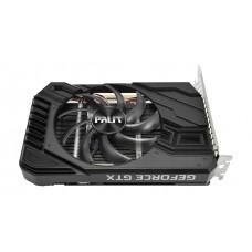 Видеокарта PCI-E nVidia GTX1660Ti PALIT StormX 6ГБ (NE6166T018J9-161F)