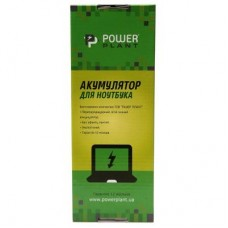 Аккумулятор для ноутбука ASUS K45 (ASK550LH, A32-K55) 10.8V 4400mAh PowerPlant (NB430284)