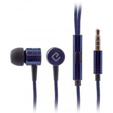 Гарнітура ERGO ES-600i Minion Blue