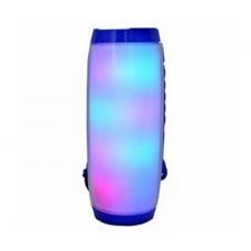 Акустична система Voltronic CL-157 LED Blue Bluetooth 5W, 1200mAh, 10м (CL-157Be) 21864
