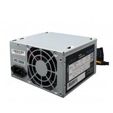 Блок живлення Frime  400Вт FPO400-8C_OEM ATX, 80мм, 2xSATA, без кабеля живлення