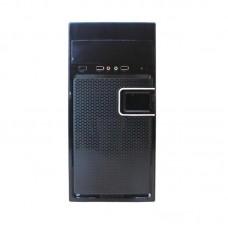 Корпус EZCool MQ505B 400Вт mATX Mini-Tower