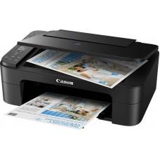 Багатофункціональний пристрій кольоровий А4 Canon Ink Efficiency E3340 з Wi-Fi (3784C009)